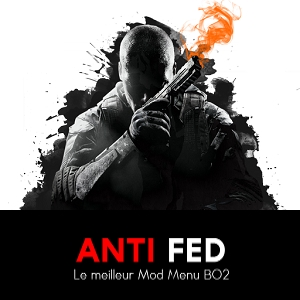 Installer le Menu ANTI FED BO2 | Console X