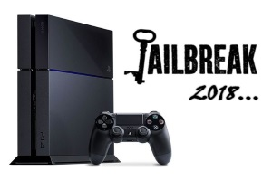 Jailbreak, PS4