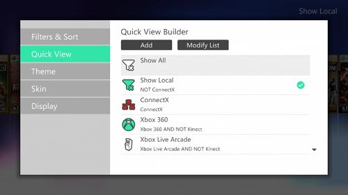 Xbox 360 RGH/JTAG nouvelle version de Aurora dispo | Console X
